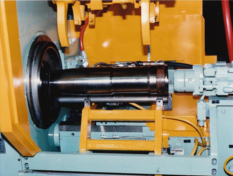 seneca machine